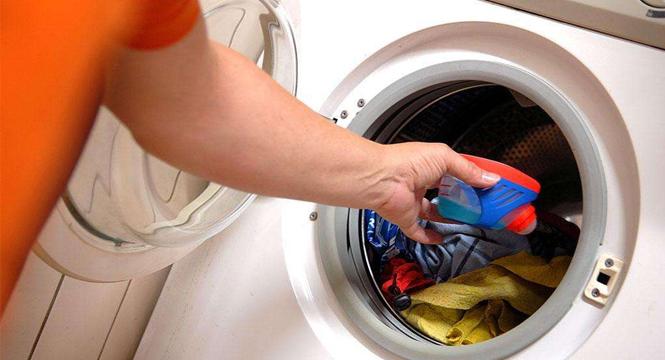 """洗衣机去垢消毒,巧用""""过碳酸钠""""来搞定"""