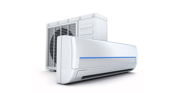 传统大家电销量下滑 空调创新为行业注入活力