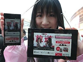 调查:手机超越电脑成为日本人上网主流设备