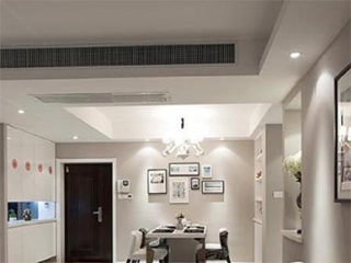 为何有钱人家里都不装中央空调?