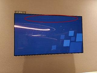 韩机场LG OLED电视烧屏后续:已更换LCD屏幕