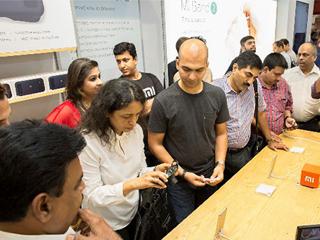 跑印度建厂 中国手机产业链的危机与反思