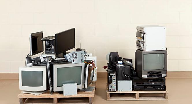 """废旧电器电子处理基金池""""断炊""""缺口扩大亟待新方向"""