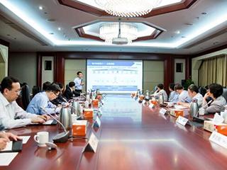 海尔与中国物品编码中心共推智慧家庭编码标准体系建设