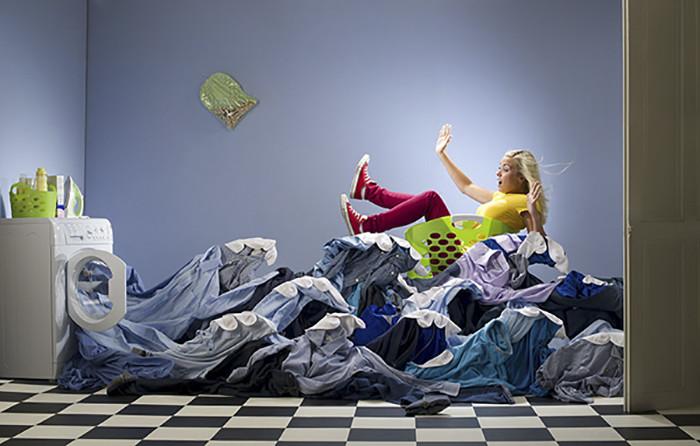 洗衣机最高脱水档即傻瓜档?我们再次辩证流言
