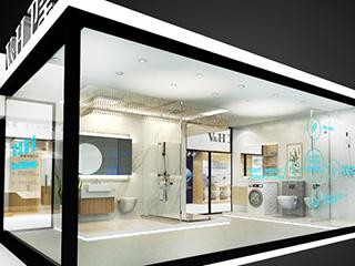 上海厨卫展开幕在即  看海尔卫玺如何解锁智慧浴室新技能