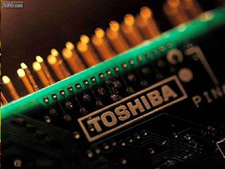 东芝完成芯片业务出售 交易价180亿美元