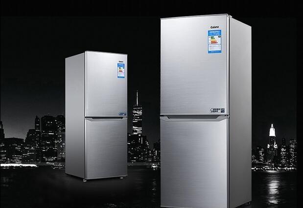中怡康数据:双门、三门冰箱零售量额下滑