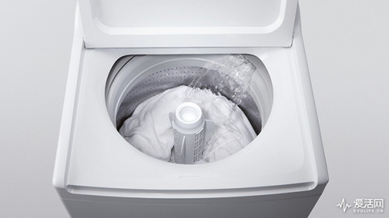 Fisher-Paykel-WA8560P1-FabricSmart-8.5kg-Top-Load-Washing-Machine-Tub-high