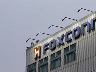 埃及政府:富士康考虑在埃及新建电子元件厂