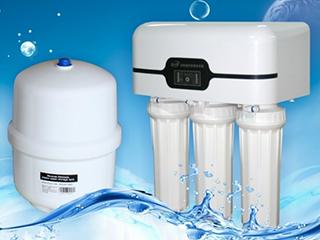 小伙伴们惊呆了!近三成国产净水器品牌遭淘汰