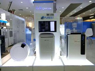 环境家电消费正回归理性 企业加大研发