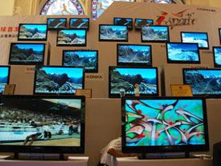 全球液晶电视平均售价对比:中国价格最低