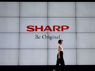 夏普将收购东芝PC业务 借鸿海之力卷土重来