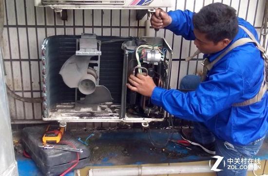 重庆海信空调维修中心来教你怎么修空调|常见问题-重庆海信空调售后中心