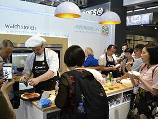 CANDY智能烤箱点亮中国厨电市场