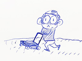 光腿的日子来了:你知道除毛器和刮胡刀的区别吗