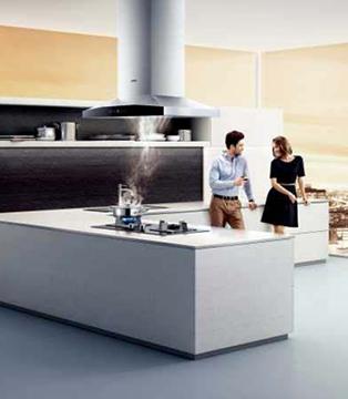 厨电产品步入智能时代