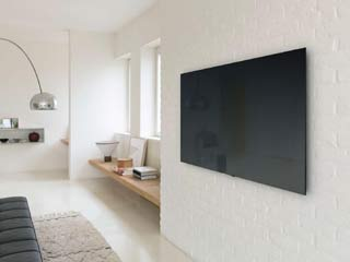 超高清视觉体验 夏普智能电视为您打造