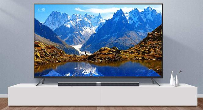 主打智能和4K 夏普电视成智能4K先驱者