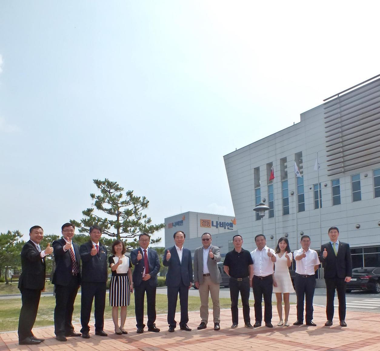 庆东纳碧安&五星电器|战略共赢助力家电零售领域新风尚