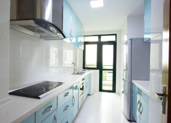 为什么不建议把冰箱放在厨房?