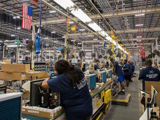 GE家电谋变:要做美国市场头号大家电制造商