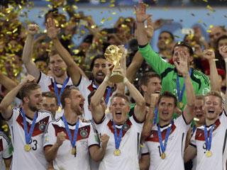 双牙对决 飞利浦电视为您呈现世界杯焦点战场