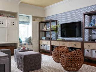 夏普超薄大屏电视机 为您打造家庭影院