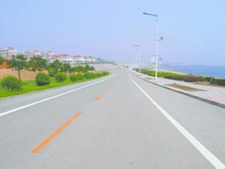 美媒:中国的太阳能公路在多个城市铺开