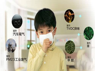 高温天气甲醛肆虐,空气净化器加持才能更健康