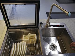 康宝50多款厨电新品强势推出,开启智能新生活