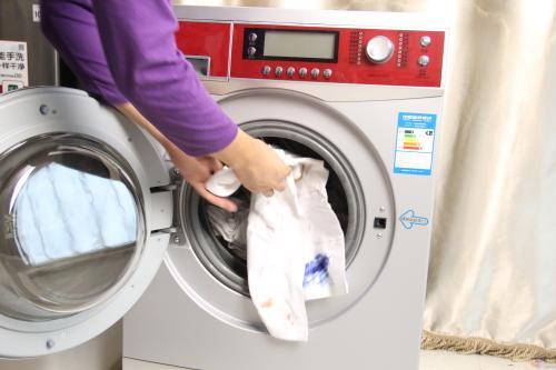 上海市质监局:2批次家用电动洗衣机产品不合格
