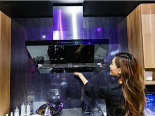 厨房成套难 卡萨帝高端成套厨电推出一站式解决方案