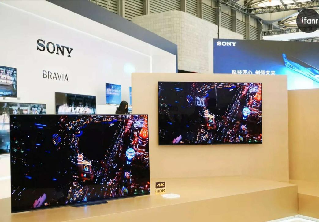 索尼OLED 电视A8F做到了情怀与生活的完美结合