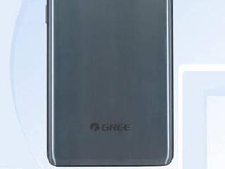 格力手机第三代产品入网 确定这是今年旗舰?