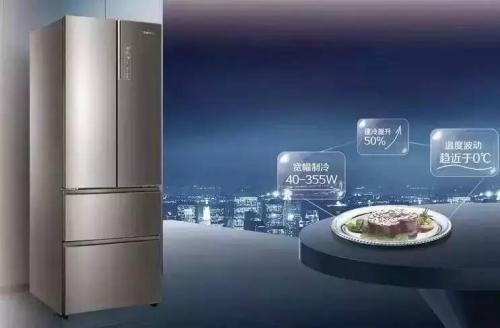 卡萨帝冰箱对接欧盟标准推进全球化战略
