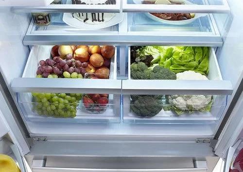 给吃货解惑,大容量冰箱会不会很费电?