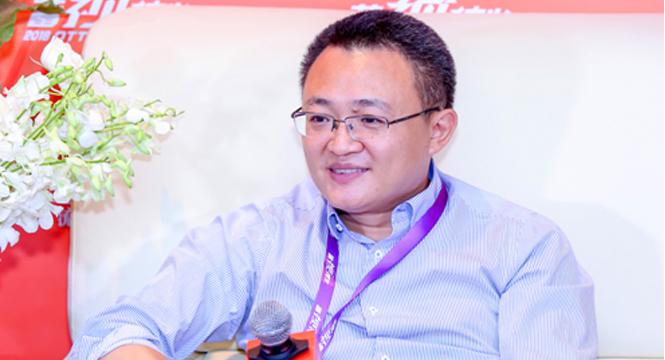 周灿:OTT行业没人能一家独大,风行要做连接器