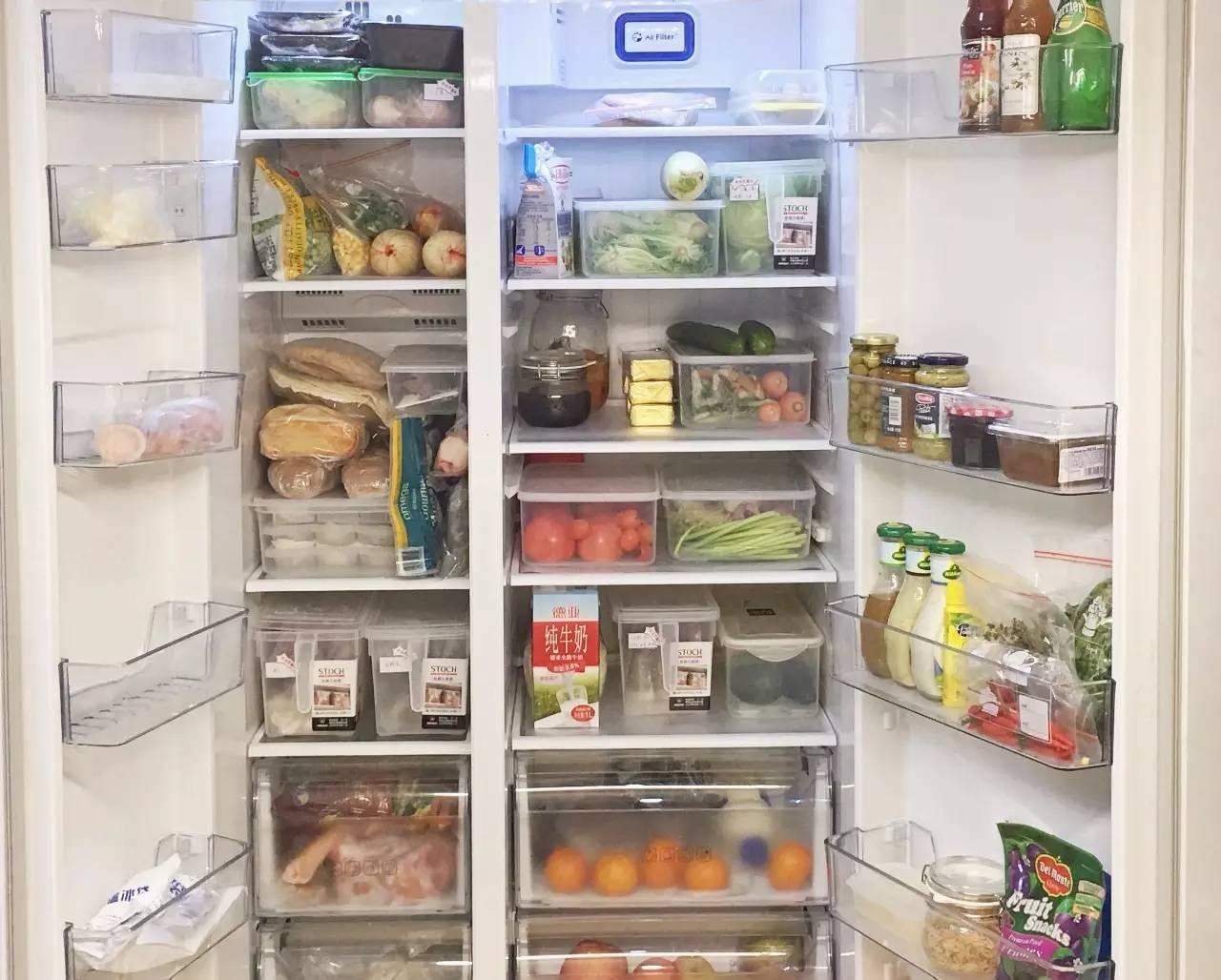 """天气炎热,这几种""""冰箱病""""要警惕!"""