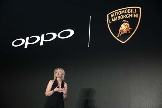 OPPO与兰博基尼汽车达成全球战略合作 共同打造科技与艺术融合的极致典范