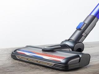 科技感十足 小狗电器引领吸尘器新时代