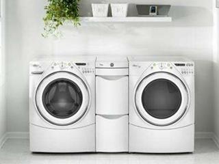 5月洗衣机线下市场:海尔海信表现最佳