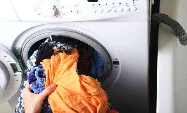 实验告诉你: 洗衣机用完半小时后再关盖