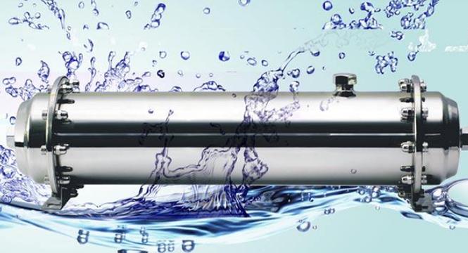 家里的净水器突然出水量变小了 啥问题?
