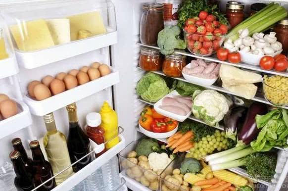 夏天到了几种食物别往冰箱里放,细菌滋生太快