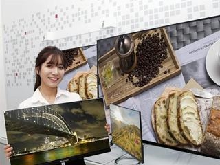 韩国引入新制度防止OLED设备等核心技术泄露