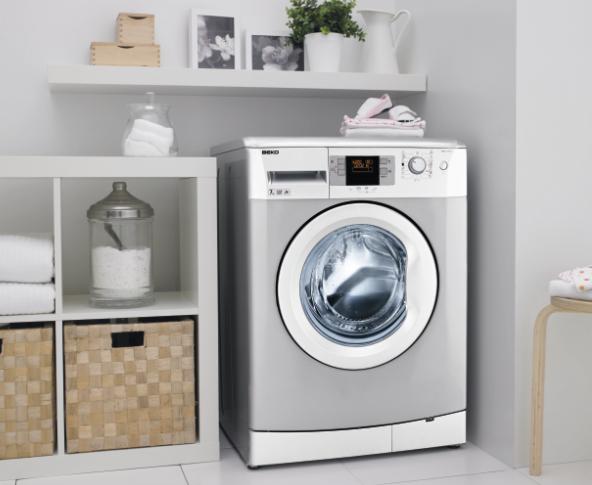 衣服扔进洗衣机倒点洗衣粉就完事?快看你做错哪步