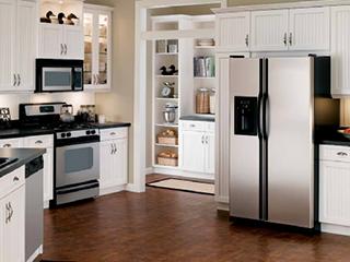 冰箱不要放在厨房里面,原因其实是这样的!