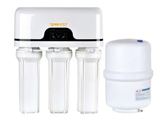 净水器滤芯久不换 反会对身体有害处